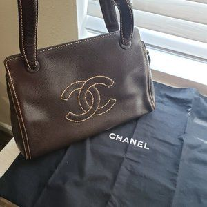 Chanel Handbag - Authentic